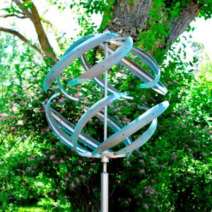 Orb | Mark White | Sculpture-Exposures International Gallery of Fine Art - Sedona AZ