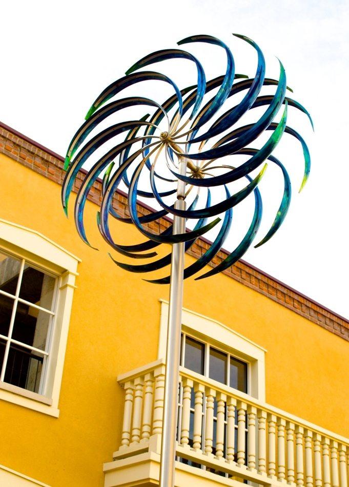 Wind Ripples | Mark White | Sculpture-Exposures International Gallery of Fine Art - Sedona AZ