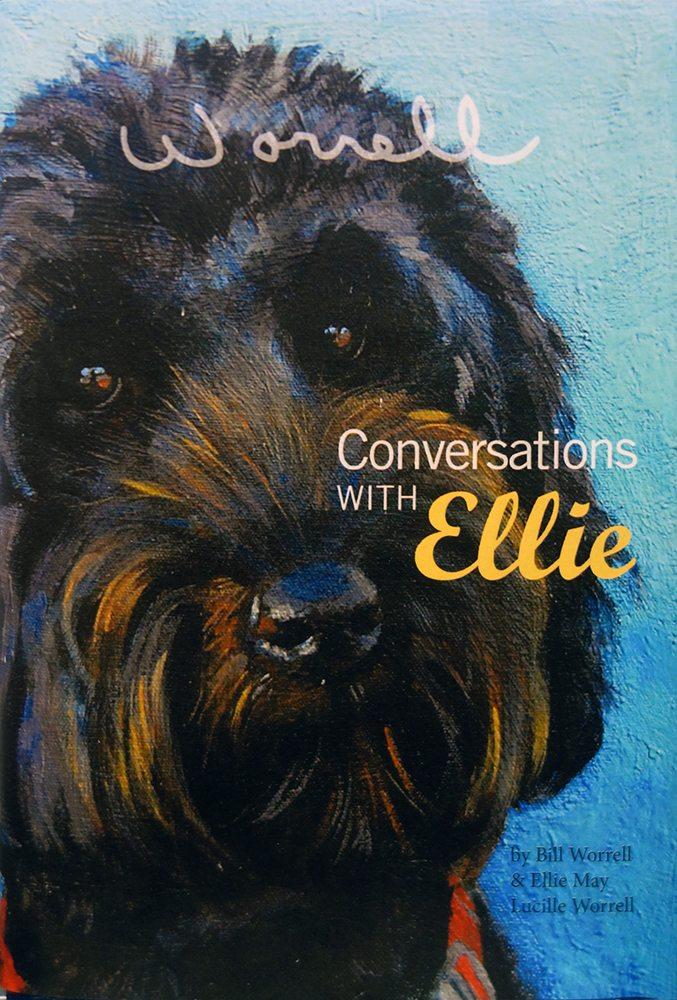 Bill Worrell Conversations with Ellie Exposures International