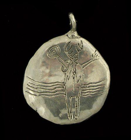 MS6 Ancient Messages | Bill Worrell | Jewelry-Exposures International Gallery of Fine Art - Sedona AZ