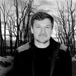 Alexander Volkov Artist Photo