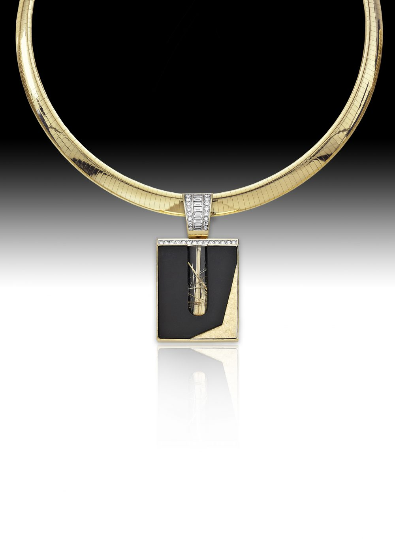 Barbara Westwood Jewelry Exposures International