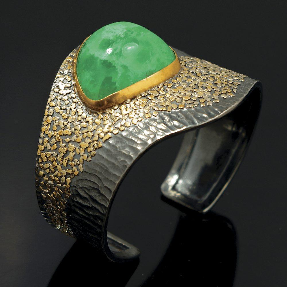 WV010B   Wolfgang Vaatz   Jewelry-Exposures International Gallery of Fine Art - Sedona AZ