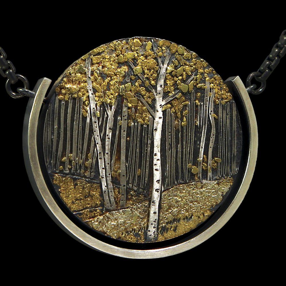 WV266P | Wolfgang Vaatz | Jewelry-Exposures International Gallery of Fine Art - Sedona AZ
