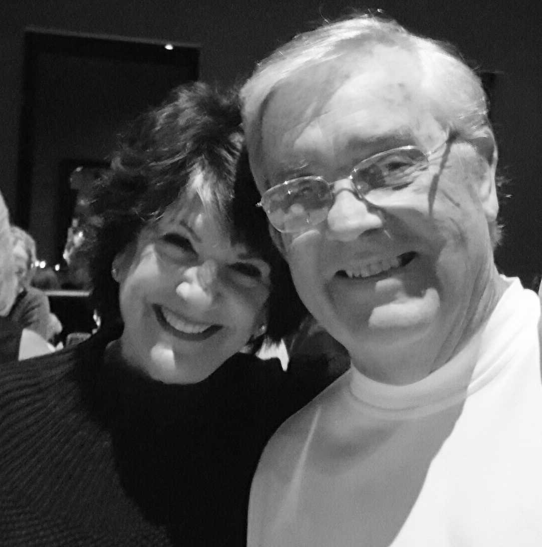 Ron & Sheila Ruiz