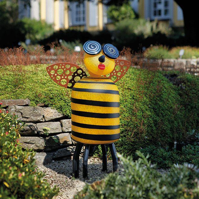 Borowski Suzy Bee Exposures International