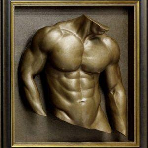 Keith Christopher Cole Bronze Exposures International