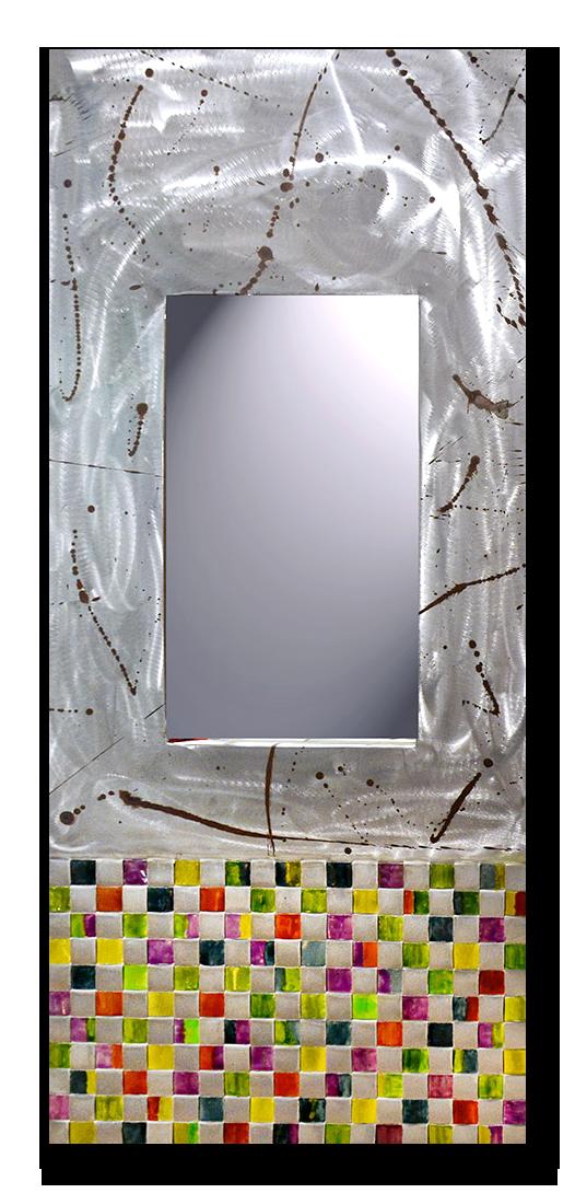Carnivale | Tom & Jean Heffernan | Wall Art-Exposures International Gallery of Fine Art - Sedona AZ