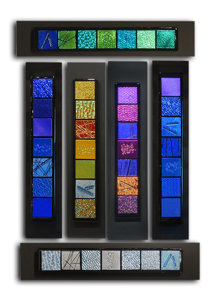 Laurie Burns Studio Small Bricks Exposures International