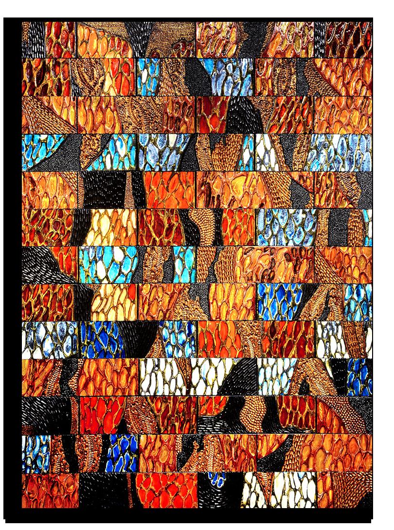 Frasca Halliday Cubeless Exposures International