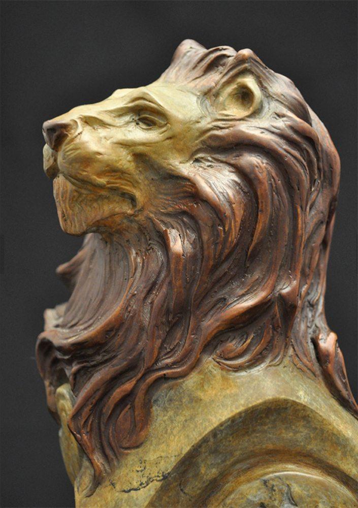 Brave Heart Exposures International Gallery Of Fine Art