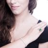 Bling By Wilkening Princess Silver Bracelet Exposures International