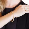Bling By Wilkening Princess Gold Bracelet Exposures International