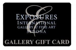 Exposures Gift Card Exposures International