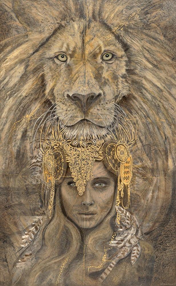 Vasitva | Kimberly Webber | Painting-Exposures International Gallery of Fine Art - Sedona AZ