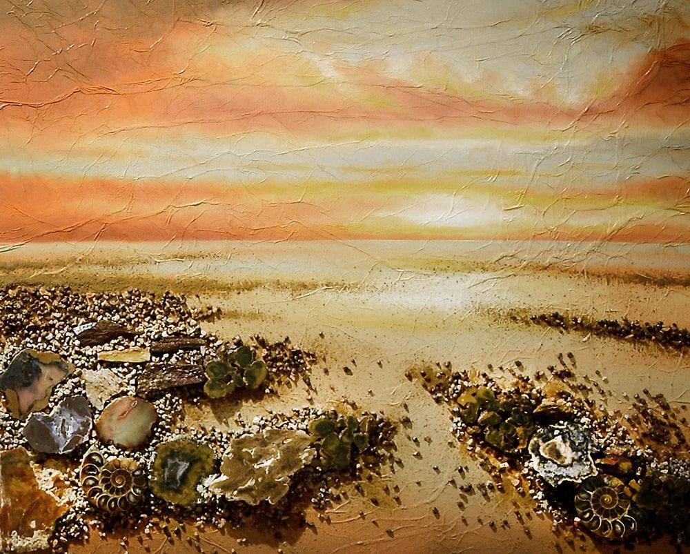 Ancient Dwellings | Tesa Michaels | Wall Art-Exposures International Gallery of Fine Art - Sedona AZ