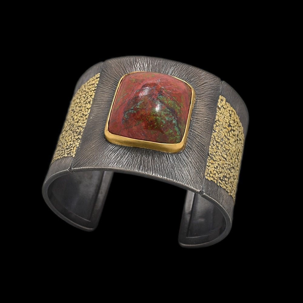 WV395B | Wolfgang Vaatz | Jewelry-Exposures International Gallery of Fine Art - Sedona AZ