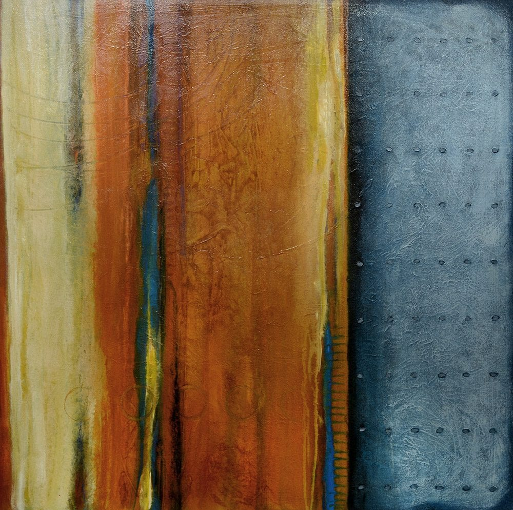 Solid Decision | Penelope Bushman | Painting-Exposures International Gallery of Fine Art - Sedona AZ