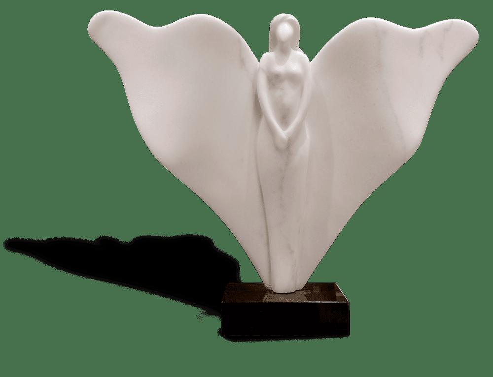 Peace | Daniel Newman | Sculpture-Exposures International Gallery of Fine Art - Sedona AZ