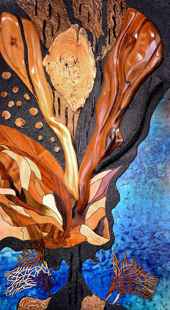 Mother Nature Connie Frasca Karen Halliday Exposures International Gallery