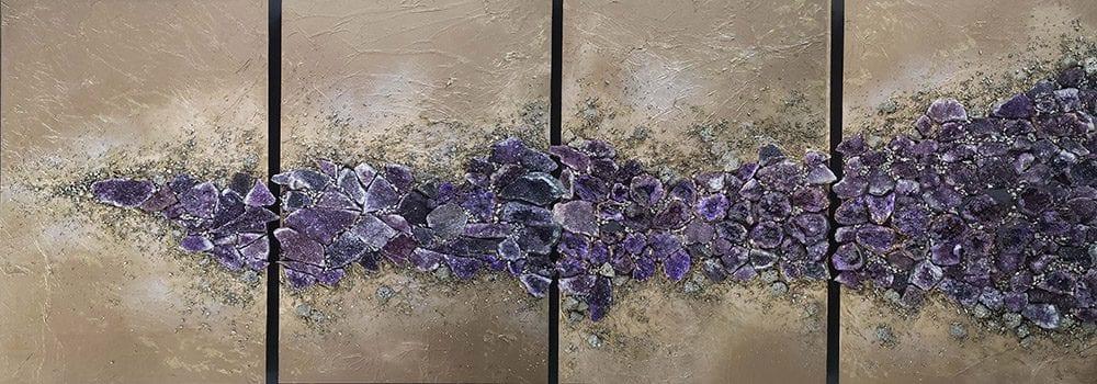 Breaking Through | Tesa Michaels | Wall Art-Exposures International Gallery of Fine Art - Sedona AZ