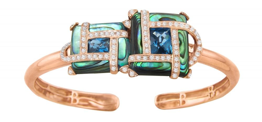 Anastasia Bangle | Bellarri | Jewelry-Exposures International Gallery of Fine Art - Sedona AZ