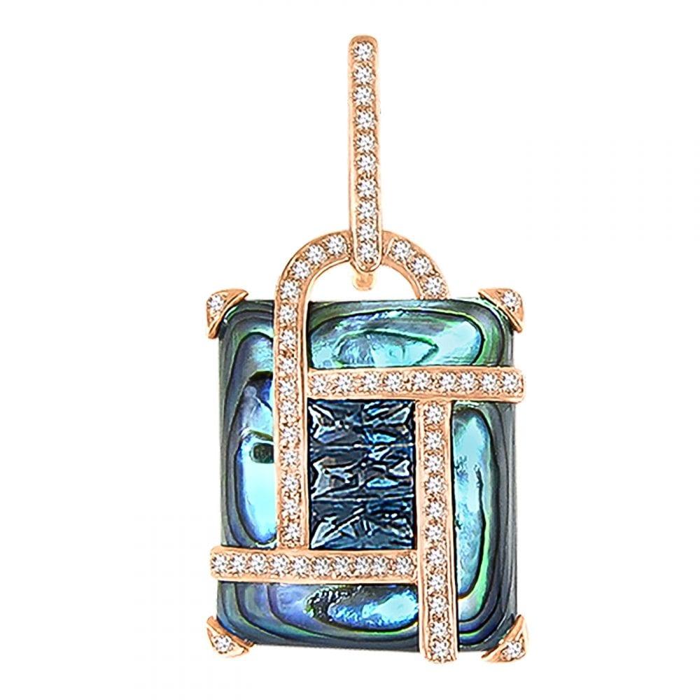 Anastasia Ring Large | Bellarri | Jewelry-Exposures International Gallery of Fine Art - Sedona AZ