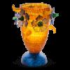 Flora | Borowski | Sculpture-Exposures International Gallery of Fine Art - Sedona AZ