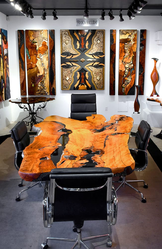 Grand Canyon | Frasca/Halliday | Furniture-Exposures International Gallery of Fine Art - Sedona AZ