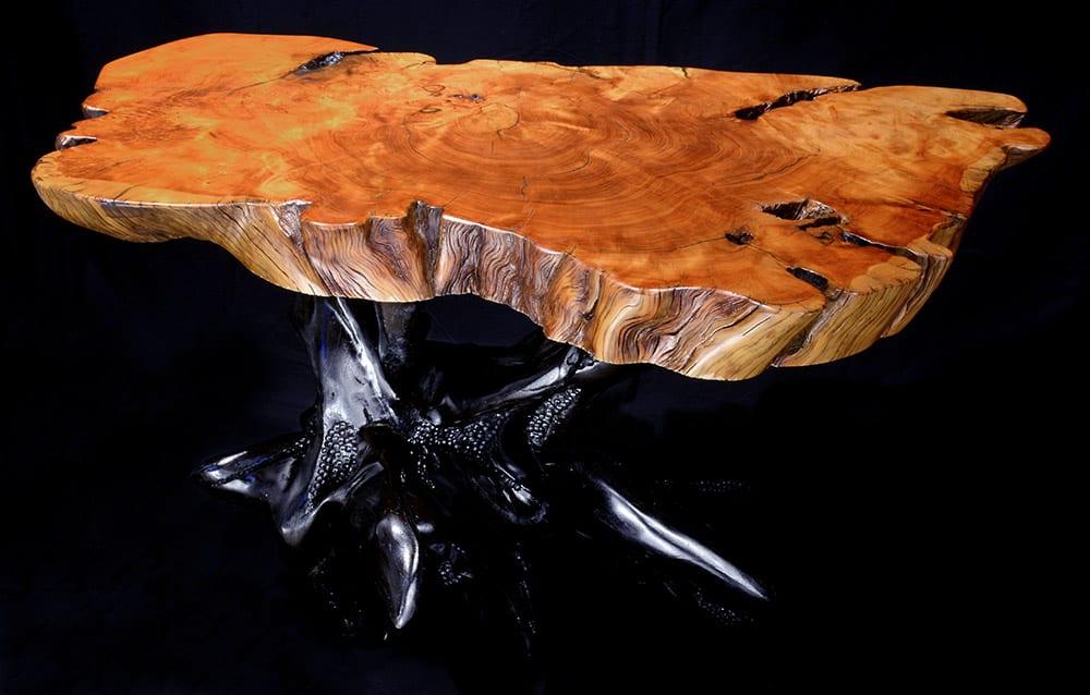 Treasure | Frasca/Halliday | Furniture-Exposures International Gallery of Fine Art - Sedona AZ
