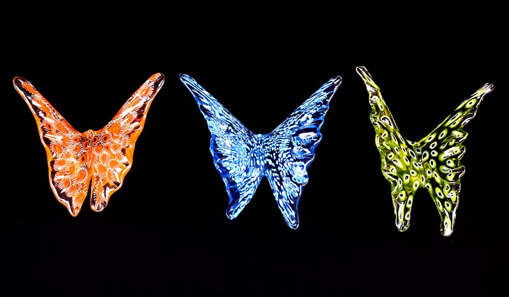 Butterfly | Nic McGuire | Sculpture-Exposures International Gallery of Fine Art - Sedona AZ