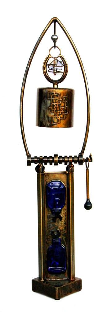 Maricopa | Doug Adams | Sculpture-Exposures International Gallery of Fine Art - Sedona AZ