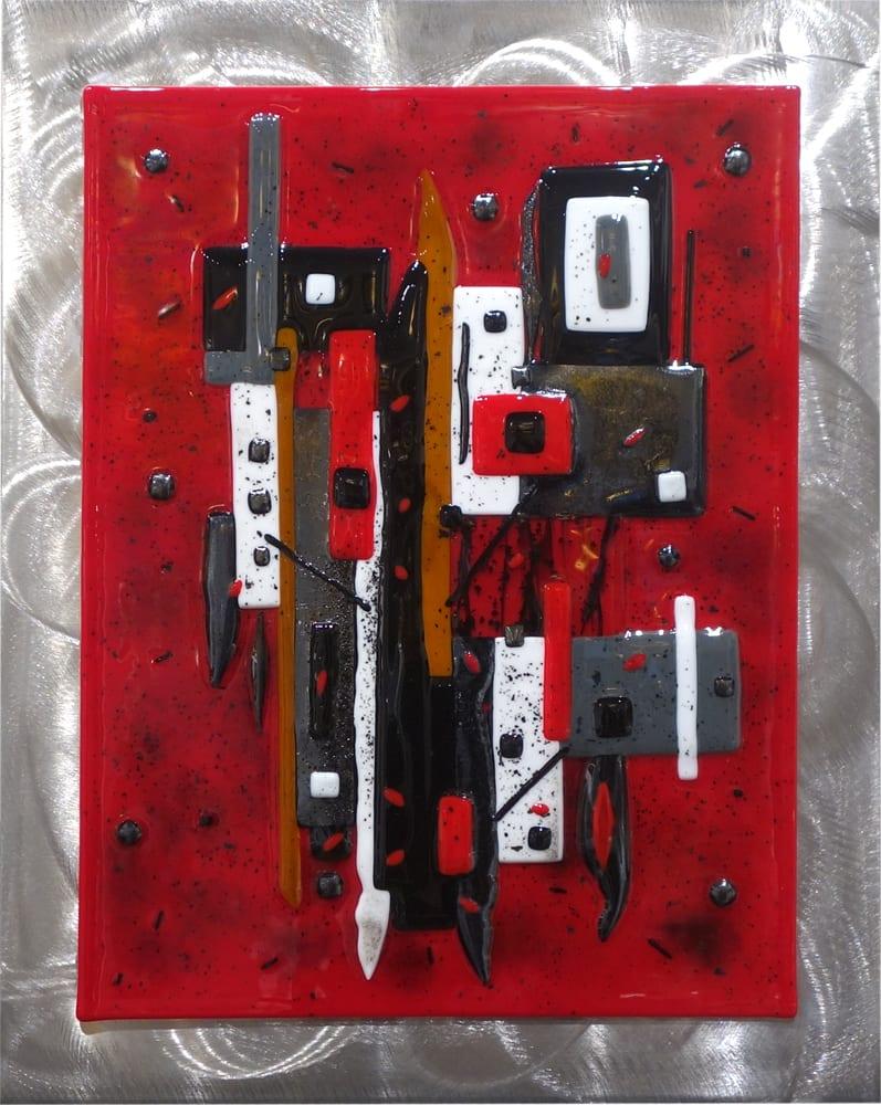 Quiet Riot | Sue Haan | Wall Art-Exposures International Gallery of Fine Art - Sedona AZ
