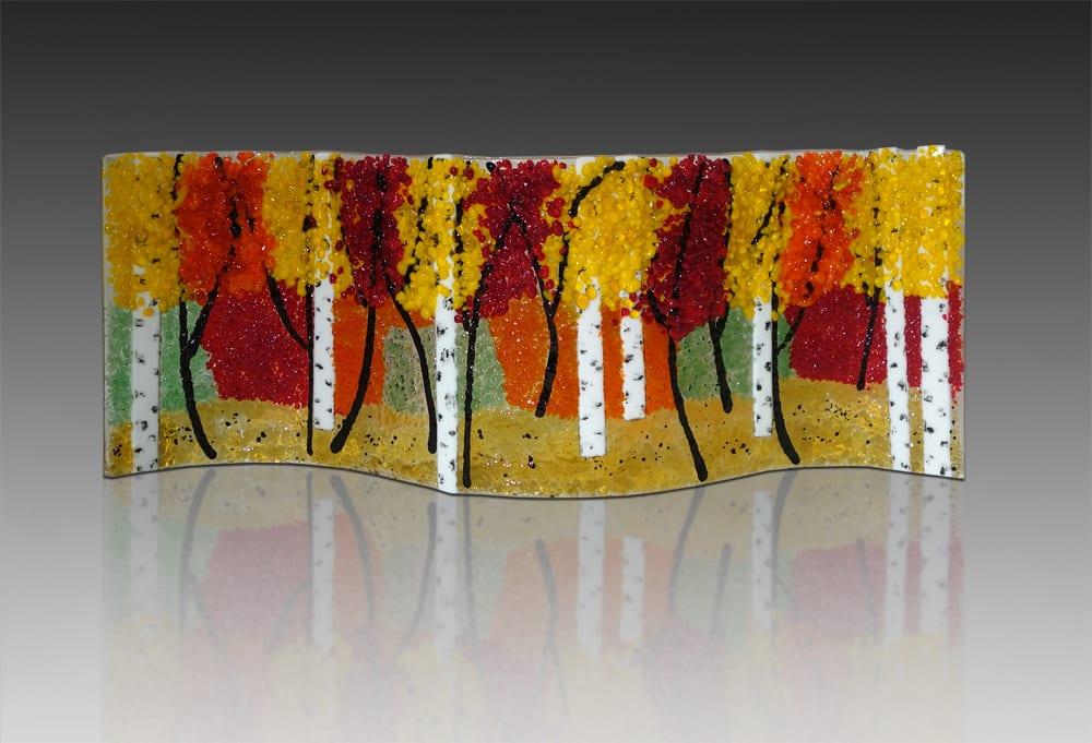 Changing Seasons | Sue Haan | Sculpture-Exposures International Gallery of Fine Art - Sedona AZ