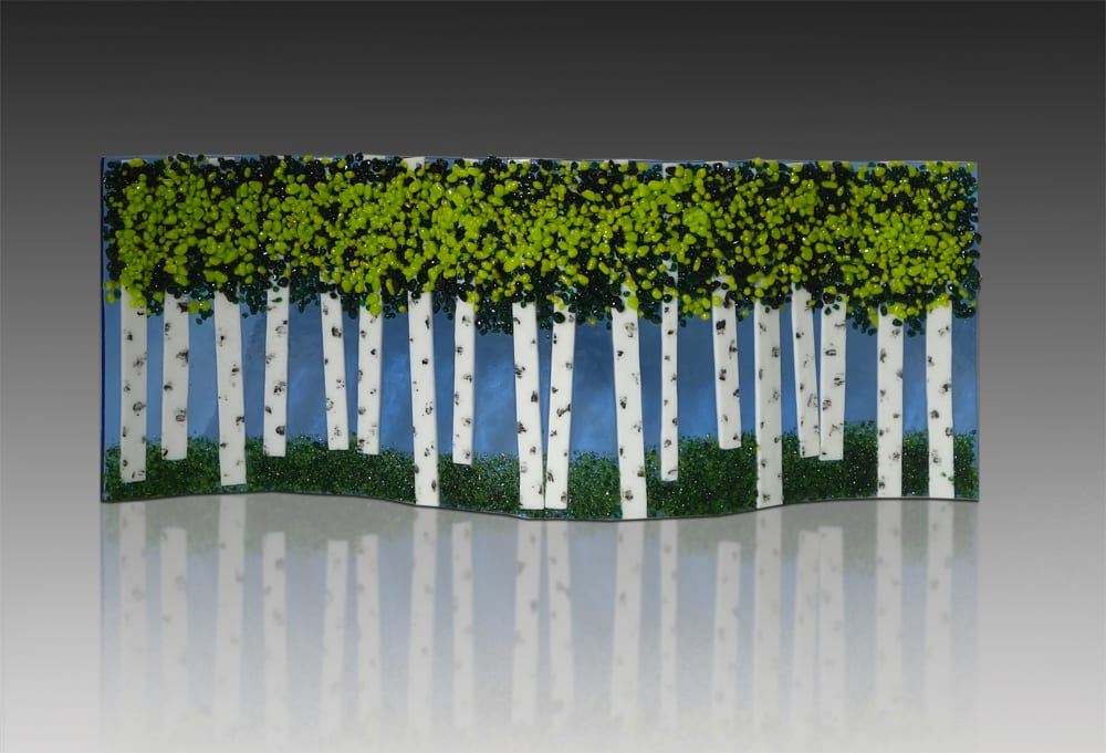Spring is in the Air | Sue Haan | Sculpture-Exposures International Gallery of Fine Art - Sedona AZ