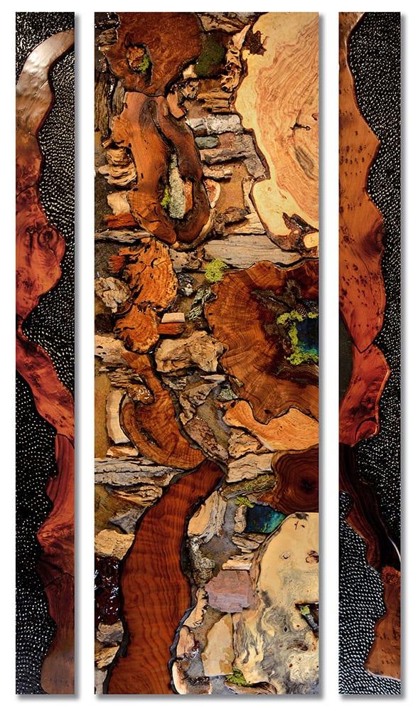 Nature's Bounty-1026 | Frasca/Halliday | -Exposures International Gallery of Fine Art - Sedona AZ