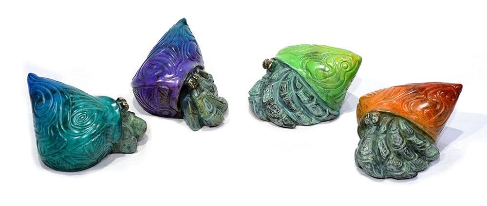 Shellby | John Maisano | Sculpture-Exposures International Gallery of Fine Art - Sedona AZ