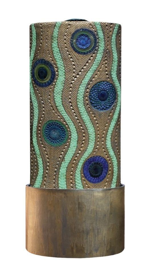 Bubbles | Damien Jones | Sculpture-Exposures International Gallery of Fine Art - Sedona AZ