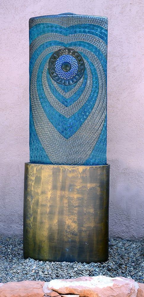 Wing | Damien Jones | Sculpture-Exposures International Gallery of Fine Art - Sedona AZ