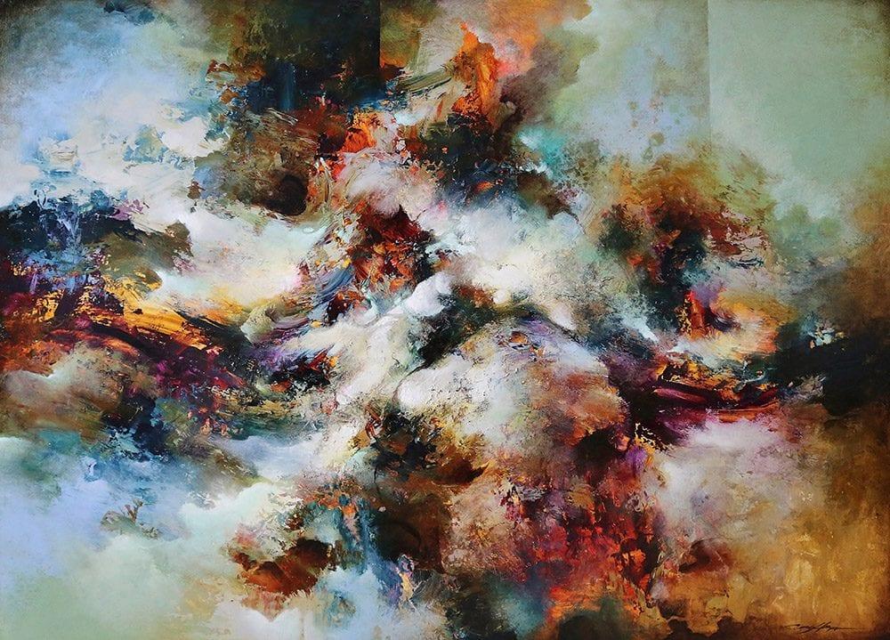 Away We Go | Cody Hooper | Painting-Exposures International Gallery of Fine Art - Sedona AZ