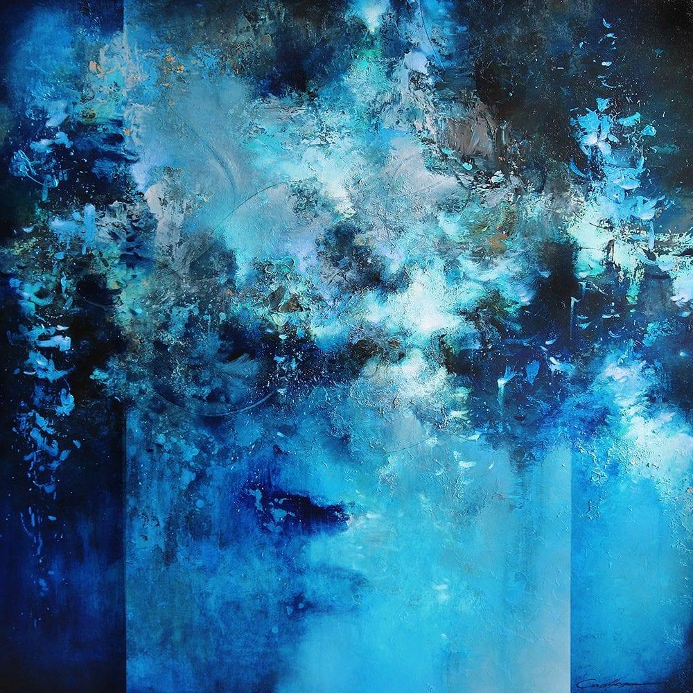 Enchanted Moonlight | Cody Hooper | Painting-Exposures International Gallery of Fine Art - Sedona AZ