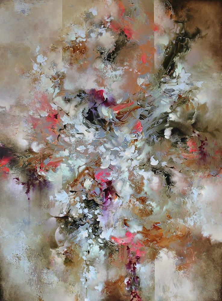 Fulfillment   Cody Hooper   Painting-Exposures International Gallery of Fine Art - Sedona AZ