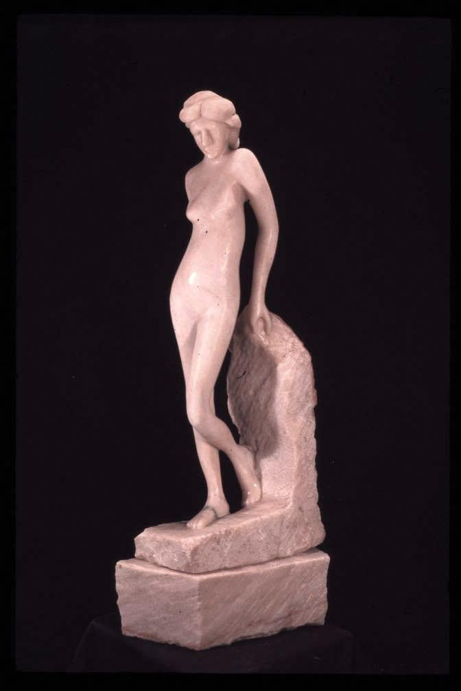 Memories   Daniel Newman   Sculpture-Exposures International Gallery of Fine Art - Sedona AZ
