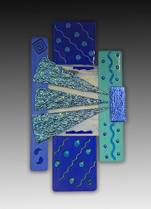 Sky Burst Series | Sue Haan | Wall Art-Exposures International Gallery of Fine Art - Sedona AZ