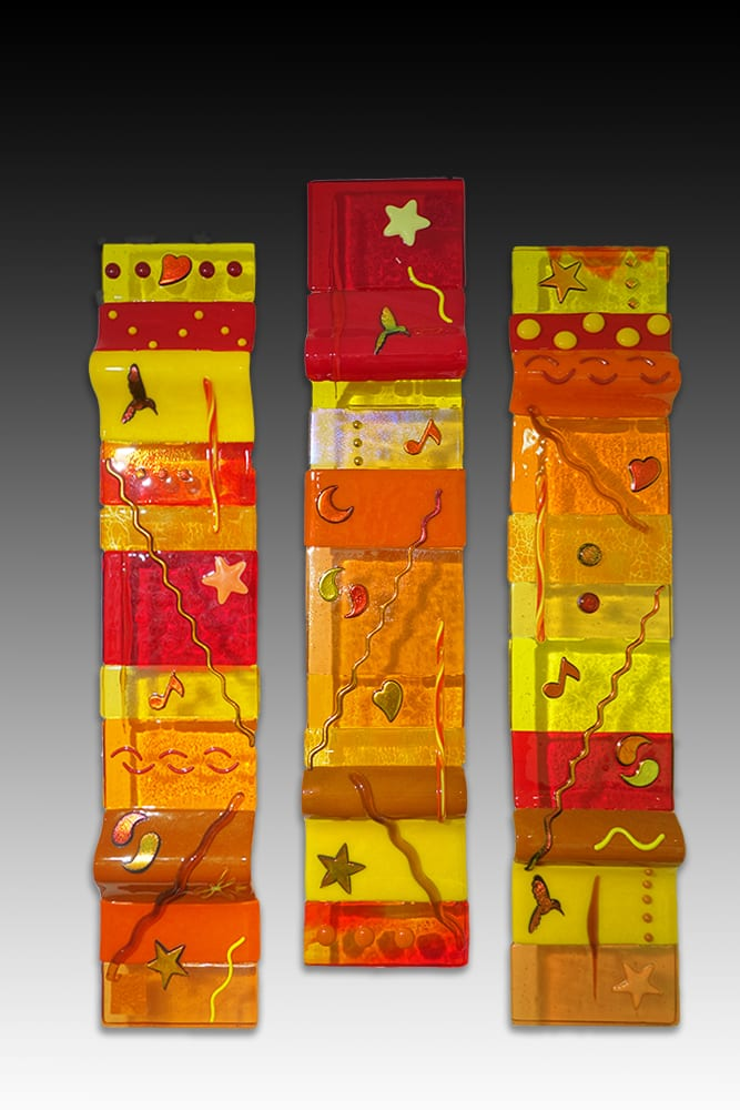 Wall Hanging Series | Sue Haan | Wall Art-Exposures International Gallery of Fine Art - Sedona AZ