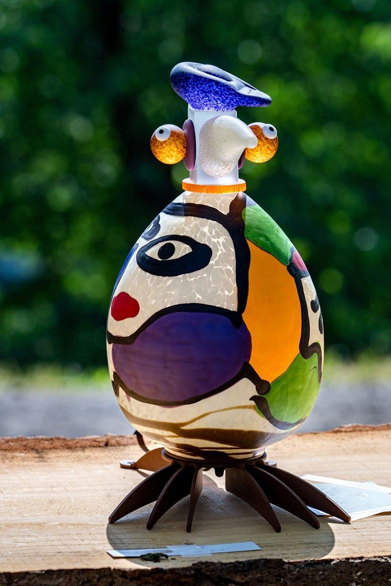 Pablo | Borowski | Sculpture-Exposures International Gallery of Fine Art - Sedona AZ
