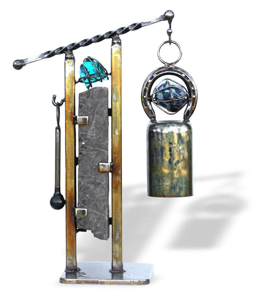 League | Ryan Adams | Sculpture-Exposures International Gallery of Fine Art - Sedona AZ